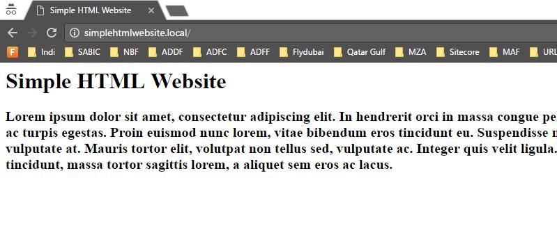 htmlsite